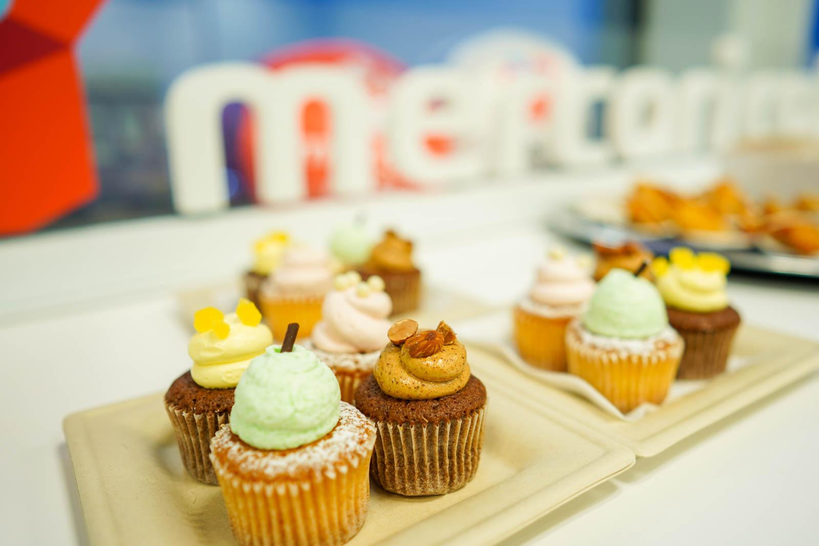 お客さまと一緒にメルカリについておしゃべりする「mercari petit cafe」を開催しました